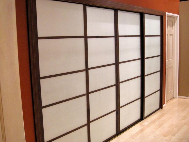Closet Door Options: Ideas for Concealing Your Storage Space | Home Remodeling - Ideas for Basements, Home Theaters & More | HGTV