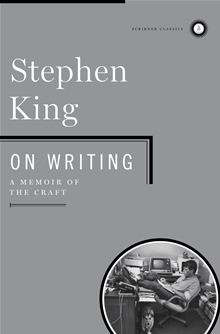 On Writing - A Memoir Of The Craft by Stephen King. #Kobo #eBook