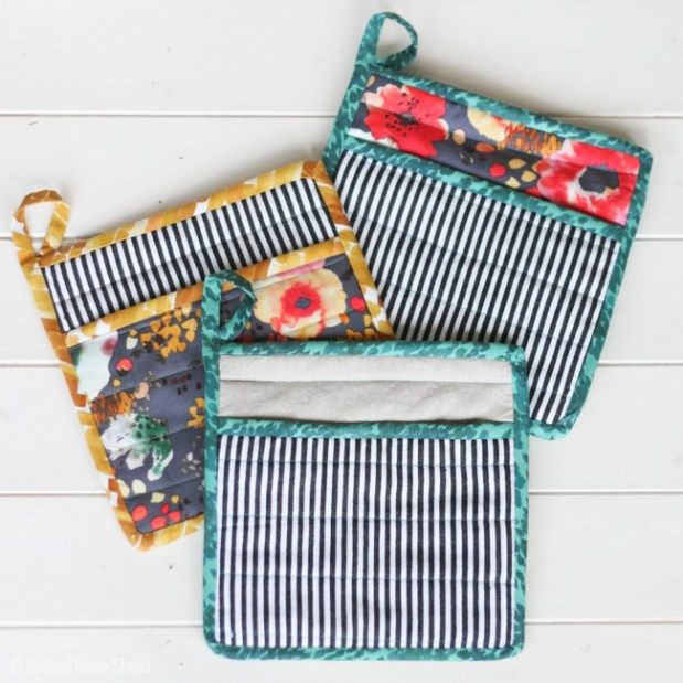 15 free patterns & projects for your kitchen. List of free patterns …   – Sewing projects
