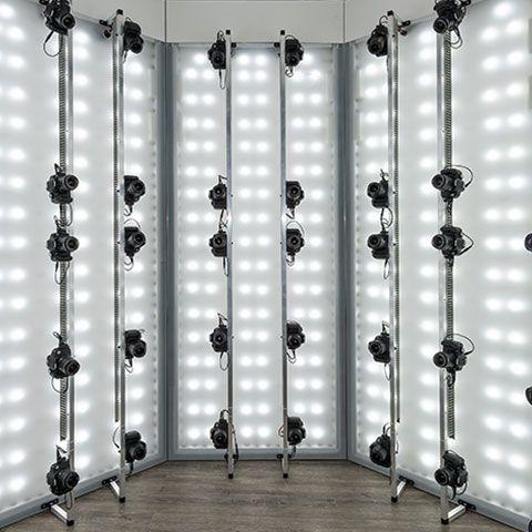 ITO in 2019 | 3d scanner | 3d scanners, Full body scanner, Digital light