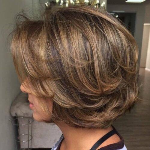 50 coiffures phénoménales pour les femmes de plus de 50