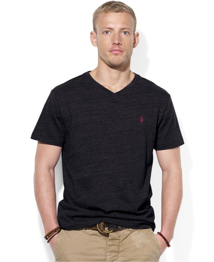 polo-ralph-lauren-black-jersey-v-neck-t-shirt-