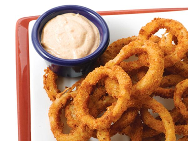 Burger King Zesty Onion Ring Sauce Copycat Recipe