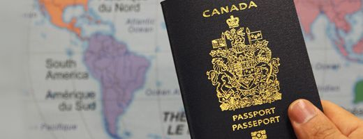 Canadians getting the Tier 5 Youth MobilityVisa - Teaching in the UK