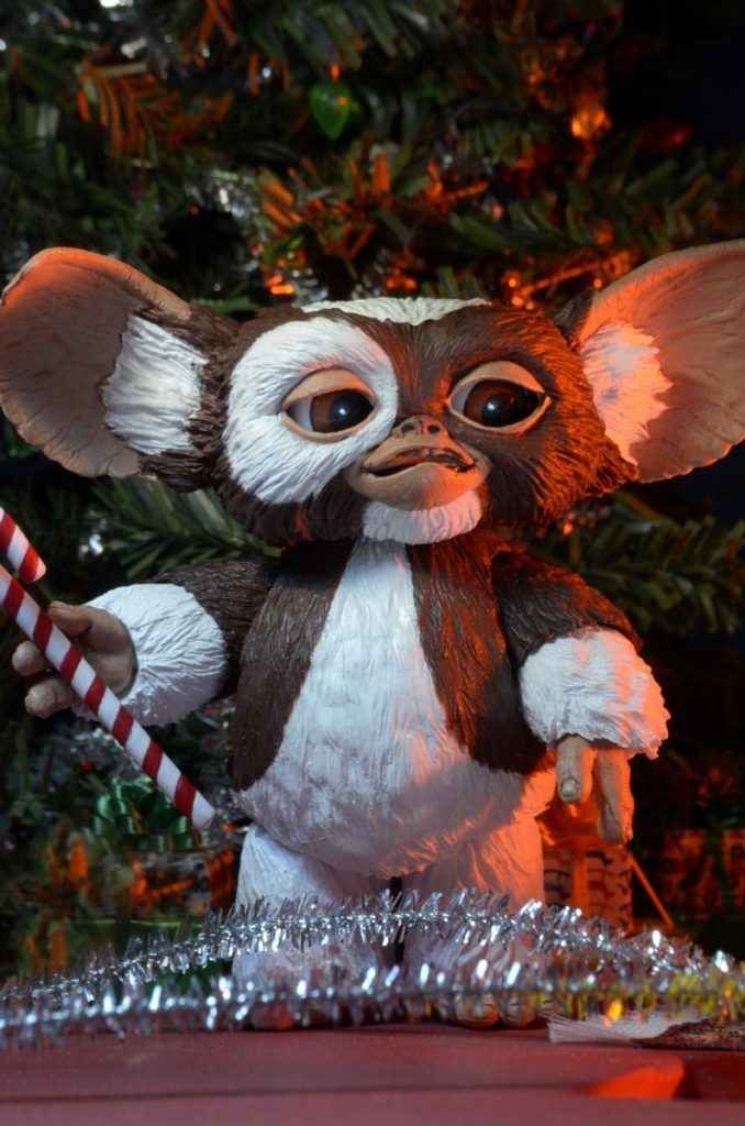 "NECA Gremlins 7"" Scale Ultimate Gizmo Action Figure"