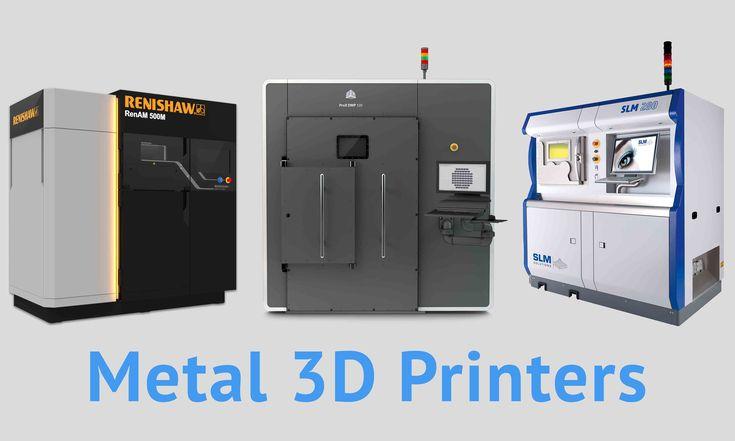 Scupltéo et les imprimantes métal 3D, deux technologies utilisées : Direct Metal Laser Sintering (DMLS) et Direct Laser Melting (DLM).