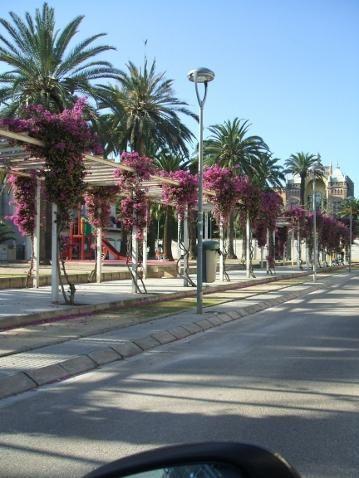 Columna Troncocónica de 4 a 12m ICAP - Columnas Vial - Alumbrado Público   BENITO URBAN