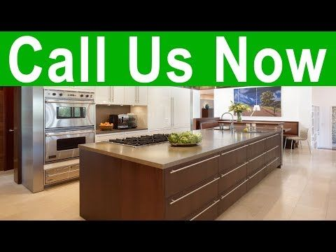 Kitchen Fitters London | 0203 189 1961 | CALL NOW Kitchen Fitters in London - YouTube