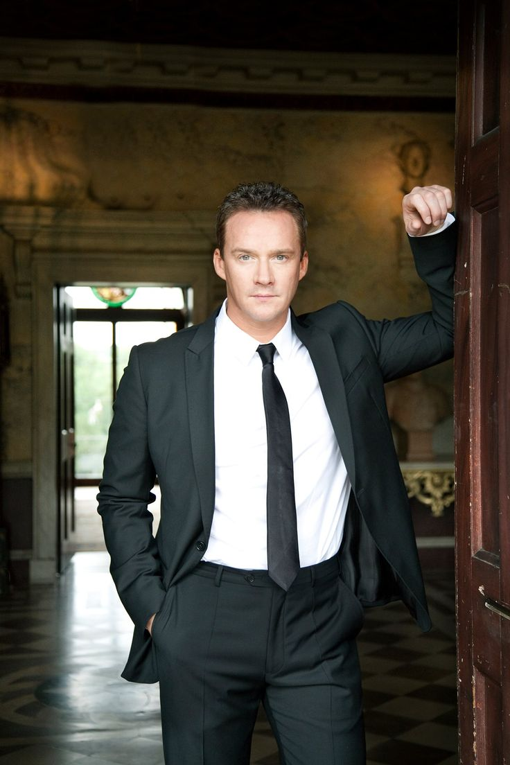 17 Best Images About Russell Watson On Pinterest