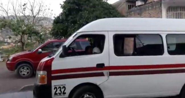 Matan a chófer de urban frente a pasajeros en Chilpancingo - https://www.notimundo.com.mx/estados/matan-chofer-urban-chilpancingo/