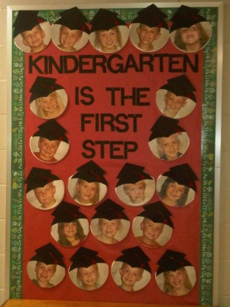 Vpk Classroom Ideas ~ Ideas to try about vpk graduation preschool