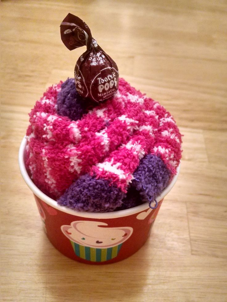 We have made these cute gifts for birthday presents, and most recently Valentine's Day presents, for the girl's friends and neighbors. ...