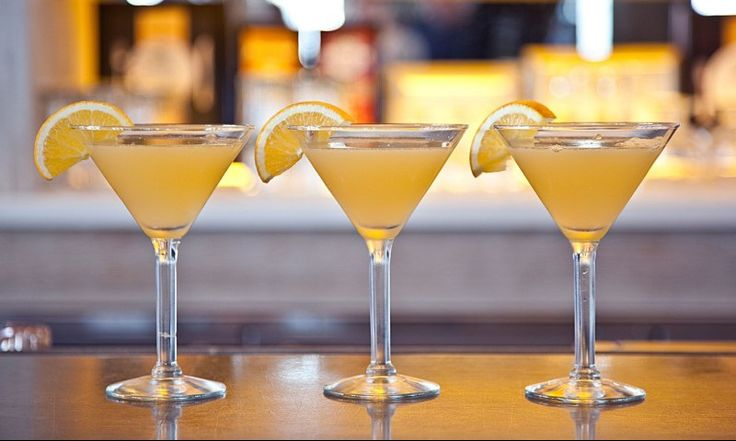 Cheers to 18 can't-miss happy hour deals in Atlanta.