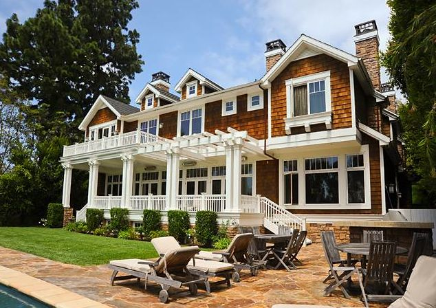 Cape cod style cape cod style pinterest for Cape cod beach homes