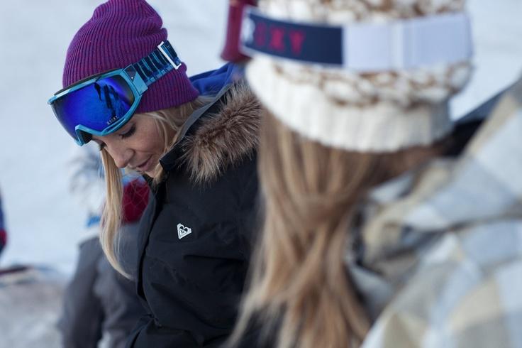 Roxy snowboard 2012 - 2013