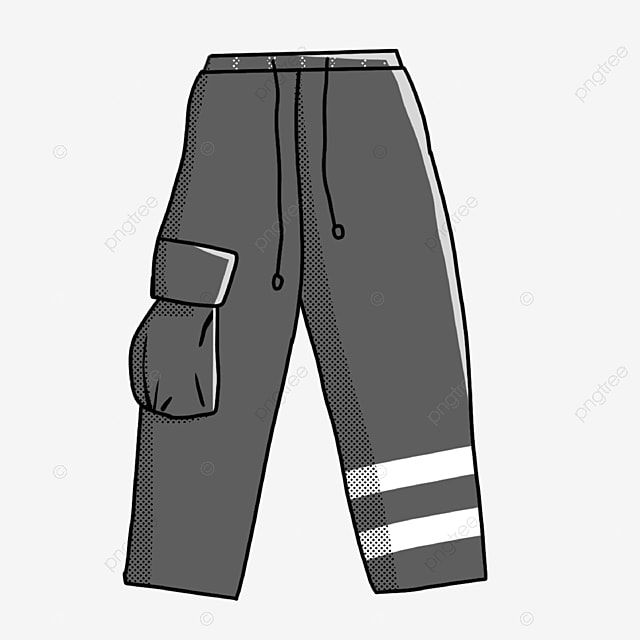 Gray Mens Clothing Pants Pants Men S Pants Sweatpants Png Transparent Clipart Image And Psd File For Free Download In 2021 Clothes Mens Outfits Fashion Painting