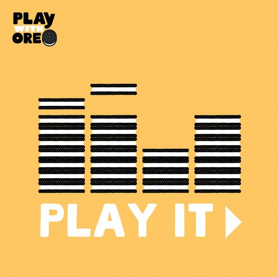 Your Oreo-eating frequency says a lot about you. #PlayIt #PlaywithOreo