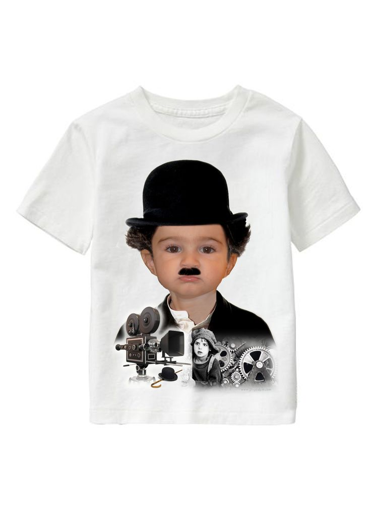 I'm A Big Kid personalized T-shirt www.ghigostyle.com