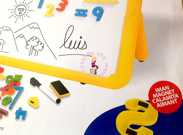 M s de 20 ideas incre bles sobre pizarra magn tica en - Pintura magnetica precio ...