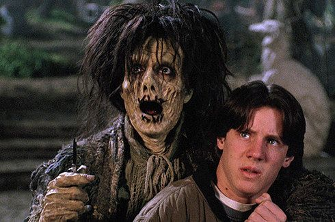 """Doug Jones as Billy Butcherson 