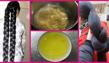 This is a secret indian oil recipe to increase your hair growth in just 2 weeks. In this remedy we will use just 2 ingredients , they will not help us in hair growth but will give them extra shine too Ingredients that you will need: 1 cup desi ghee Almonds – 9-10 Steps to …