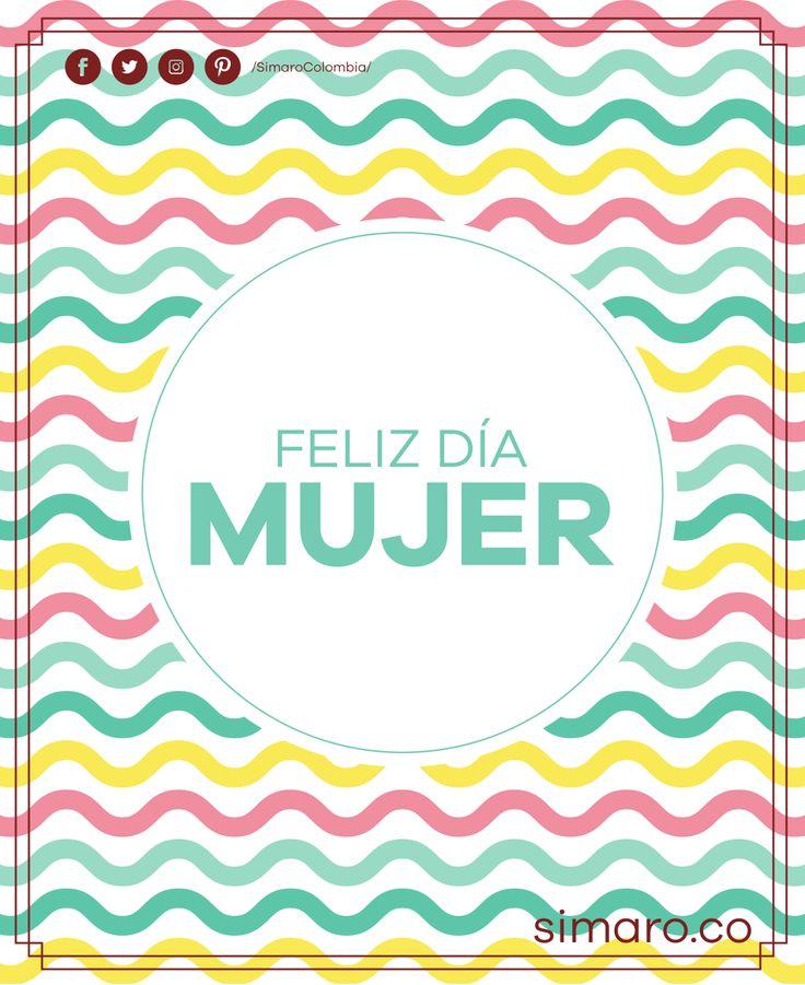 Mujer, lo mereces todo! 😊 #DiaDeLaMujer #WomensDay #SuperSale #WomensSaleSimaro @SimaroColombia #SimaroColombia  #8DeMarzo #March8th #EnvioGratis #SimaroCo 🇨🇴#LoEncontramosPorTi #SimaroBr 🇧🇷 #SimaroMx 🇲🇽 #TiendaOnline #ECommerce #Diversion #Novedades #Compras #Regalos #Descuentos