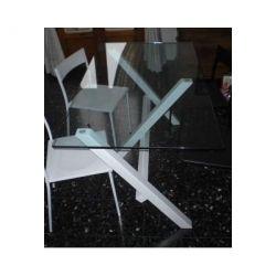 Tavolo Tavolino in FERRO BATTUTO . Realizzazioni Personalizzate . 694