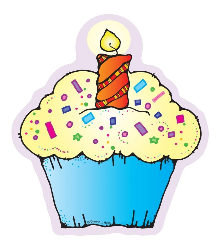 1220 Best Images About Cupcake Clip Art On Pinterest