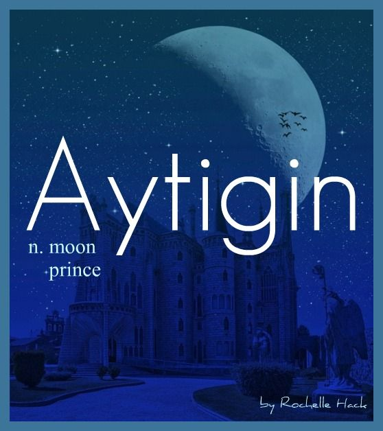 Baby Boy Name: Aytigin. Meaning: Moon Prince. http://www.pinterest.com/vintagedaydream/baby-names/