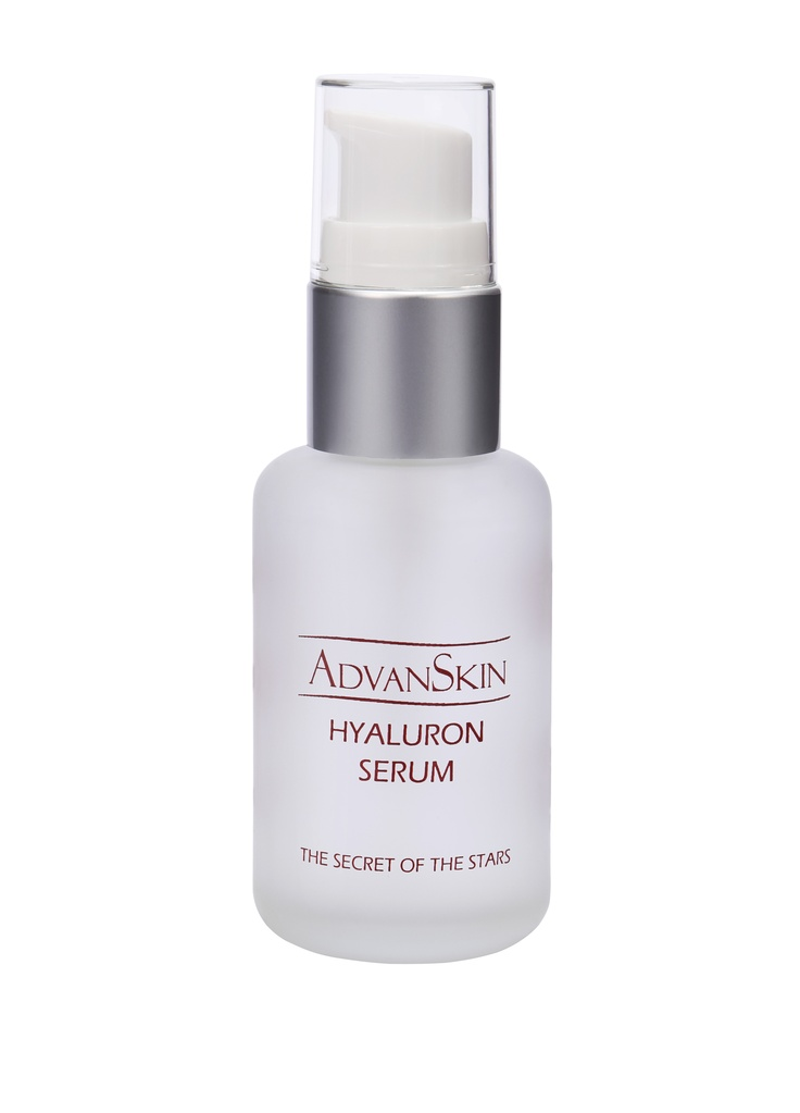 Botoks etkili hızlı etken madde: Advanskin Hyalüron Serum  Enjeksiyon yaptırmadan da genç görünmek artık mümkün. İçerdiği % 8 hyalüronik asit sayesinde cildin çabuk sıkılaşmasını sağlayan bu serum düzleştirme etkisiyle, yaşlanmış olan ciltlerin kısa sürede toparlanmasını sağlıyor. Kadın ve erkeklerin kullanabileceği bu ürün, genç ciltleri koruma özelliğine de sahip.