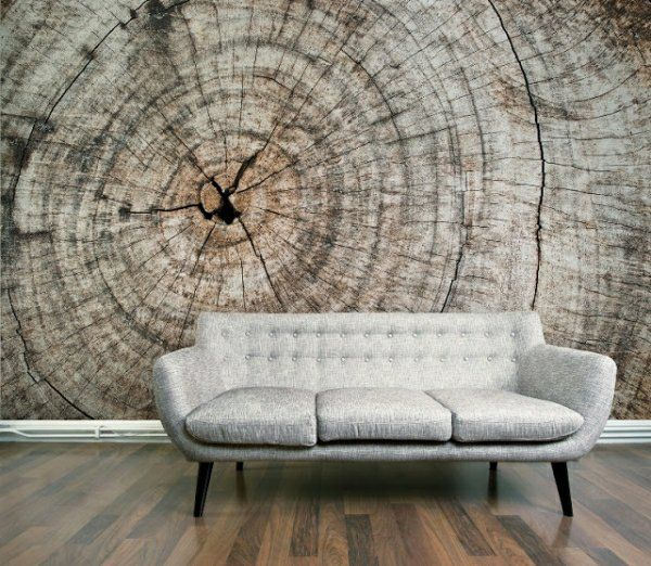 Best 285 Wall art ideas images on Pinterest Home ideas, Homes and - wand gestalten mit steinen