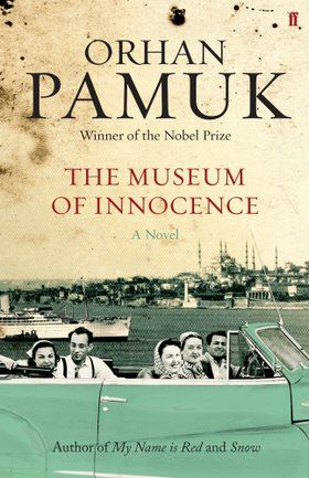 """""""The museum is not an illustration of the novel and the novel is not an explanation of the museum. They are two representations of one single story perhaps."""" Orhan Pamuk    Pamuk is to establish an actual museum based on the novel, in Cukurcuma - Istanbul."""