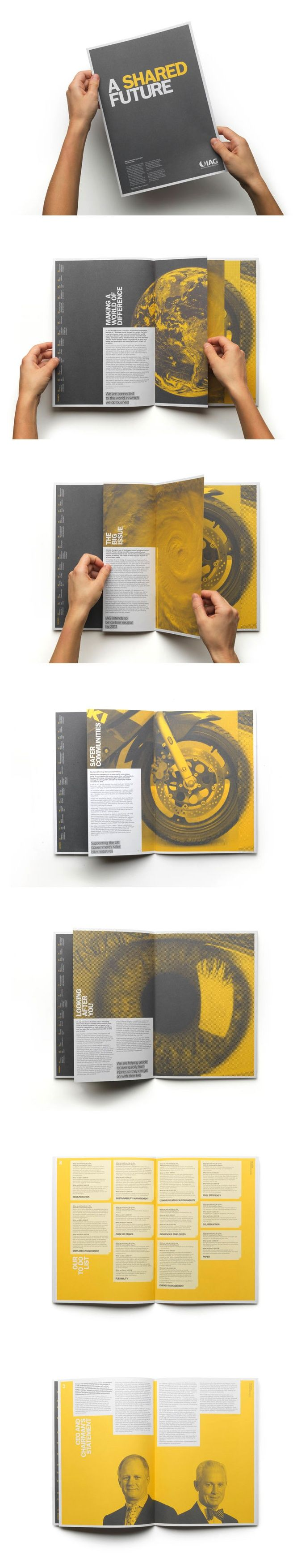 93 Best Layout Images On Pinterest Graph Design Advertising And Iron Man Suit Diagram Pictures Becuo Sustainability Report 2007