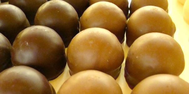Teuscher Chocolate of Switzerland