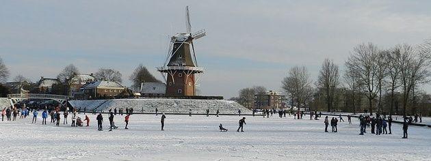 Dokkum ~ Friesland (Fryslân) ~ The Netherlands