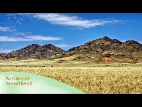 African Tribal Orchestra - Pictures Of Namibrand