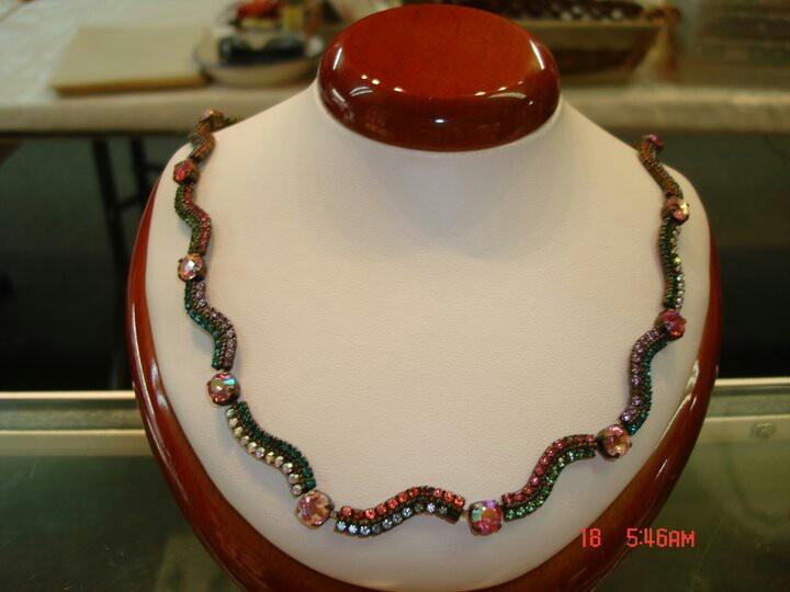 Sorrelli @ bead garden in bonifay floridaBonifay Florida, Beads Gardens