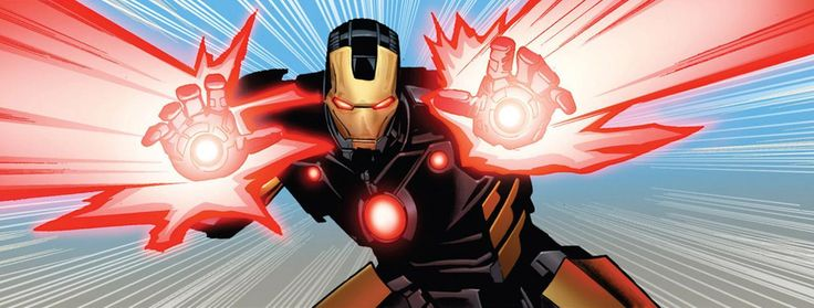 A repulsor is a form in which a high density muon beam can be projected, as a powerful blast of concussive energy called repulsor blasts. Repulsor blasts may be directed by magnets and focused by electrostatic lenses, although they may also be self-focusing. One of the luminaries of repulsor design technology is Tony Stark, who has incorporated them into every iteration of his patented Iron Man armors since Model 3. Constructed using micro-circuitry, these repulsors are implemented into…