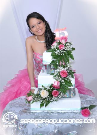 39 best images about pasteles para quincea eras on for Exteriores de 15 anos