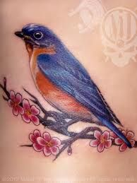34 best images about bird tattoo on pinterest cherry blossom tree matching tattoos and bird. Black Bedroom Furniture Sets. Home Design Ideas