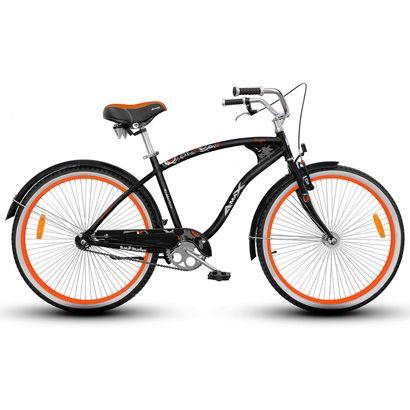 Bicicleta Aurora Surfer - Rodado 26...ME GUSTA!