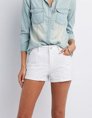 769 best Charlotte Russe | Shorts images on Pinterest | Charlotte ...