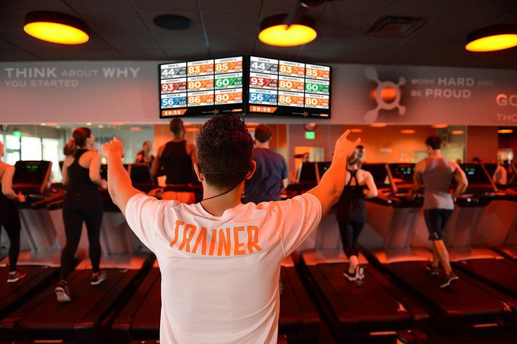 10 Reasons Why You Should Try Orange Theory Fitness Today