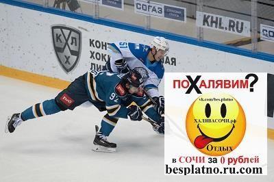 Хоккейный «Сочи»  уступил казахстанскому «Барысу» http://sochiadm.ru/press-sluzhba/72215/  Сочинцы принимали гостей на своей площадке накануне. Счет в игре на шестой минуте встречи открыли «леопарды» — отличился Илья Крикунов. Но вскоре соперники восстановили равенство, а затем и вышли вперед. Тем не менее, еще до сирены, хоккеист «Сочи » Найджел Доус вновь сравнял счет – 2:2.
