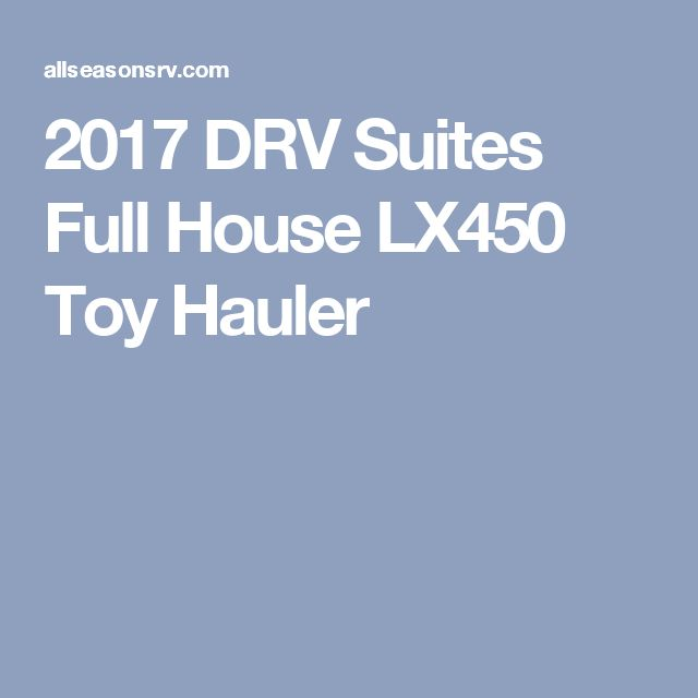 15 best rv images on pinterest floor plans automobile and caravan find your 2018 drv suites full house here fandeluxe Choice Image
