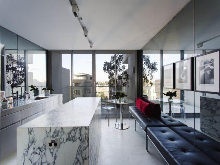 Potts Point Apartment 2 by Burley Katon Halliday