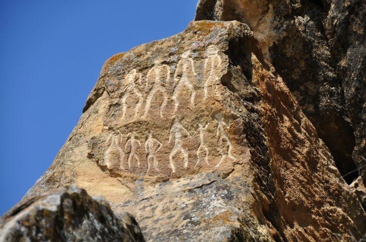 Azerbajdžan: hlavné mesto Baku a jeho pamiatky - Dobrodruh.sk – stačí len vyraziť – cestovanie, cestopisy