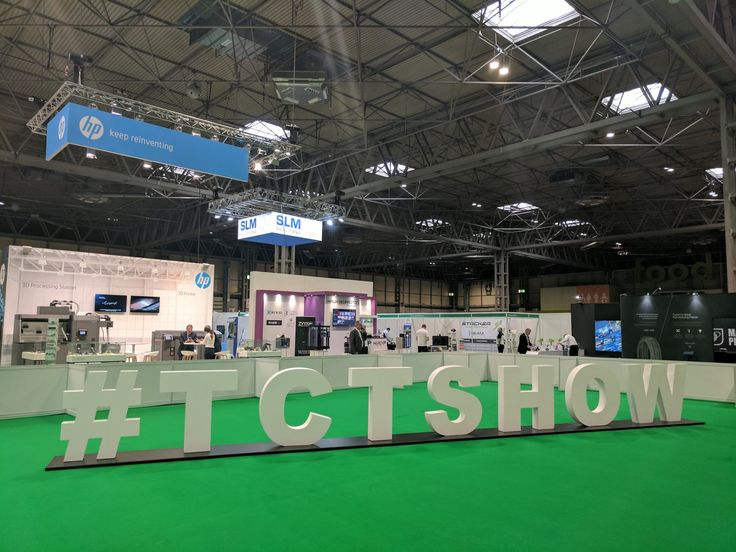 134shares983603D Printing Industry has been at the 2017 TCT Show in Birmingham all week. Here are some of new 3D printers and the latest technology we've seen at the UK's largest 3D printing trade sho
