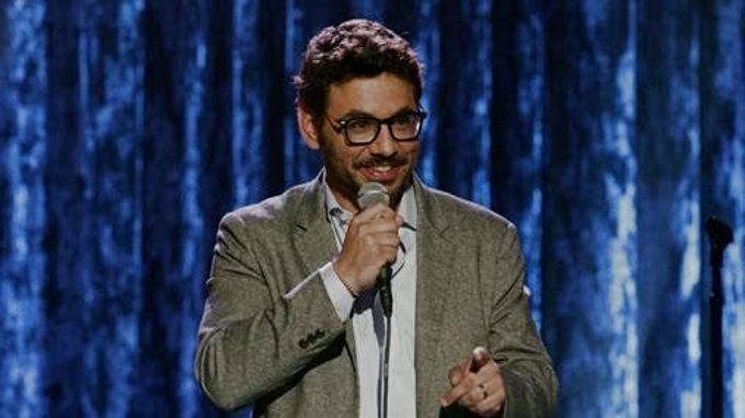 Al Madrigal returns to the stage in the debut of his new one-hour comedy special AL MADRIGAL: SHRIMPIN' AIN'T EASY on SHOWTIME.