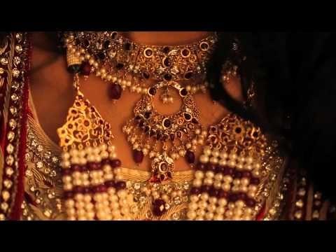 The Wedding Highlights of Shehni & Samir by Blink Films